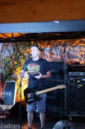 Foto a video: Koncert Iné Kafe - Bojnický dvor 2