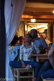 Foto a video: Koncert Iné Kafe - Bojnický dvor 7