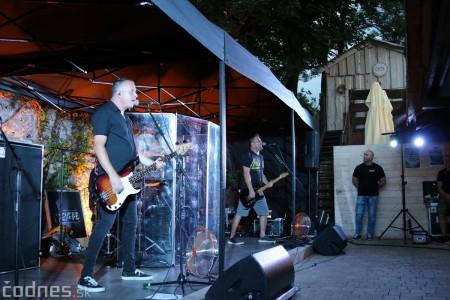 Foto a video: Koncert Iné Kafe - Bojnický dvor 9