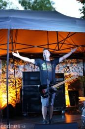 Foto a video: Koncert Iné Kafe - Bojnický dvor 10