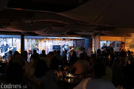 Foto a video: Koncert Iné Kafe - Bojnický dvor 20