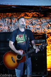 Foto a video: Koncert Iné Kafe - Bojnický dvor 23
