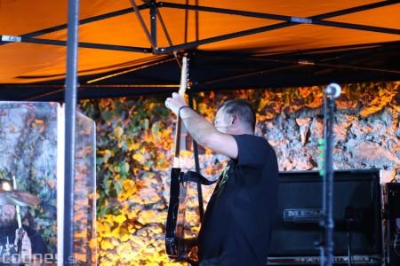 Foto a video: Koncert Iné Kafe - Bojnický dvor 32