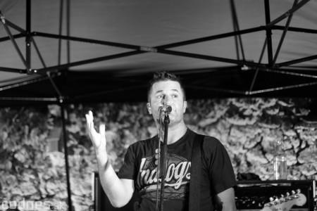 Foto a video: Koncert Iné Kafe - Bojnický dvor 33
