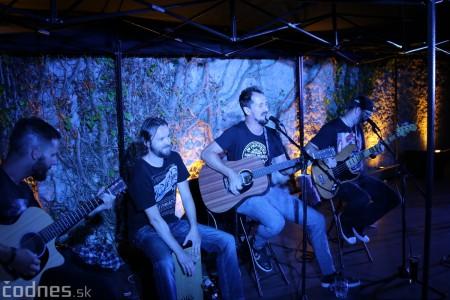 Foto a video: Koncert Iné Kafe - Bojnický dvor 40