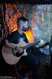 Foto a video: Koncert Iné Kafe - Bojnický dvor 41