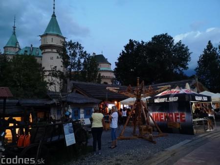 Foto a video: Koncert Iné Kafe - Bojnický dvor 48