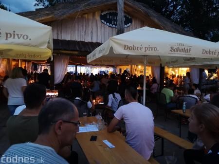 Foto a video: Koncert Iné Kafe - Bojnický dvor 49