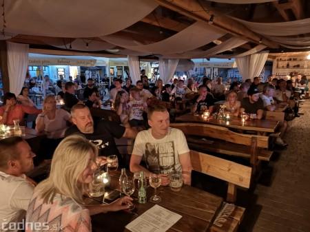 Foto a video: Koncert Iné Kafe - Bojnický dvor 50