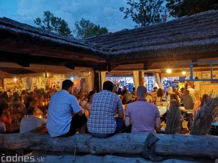 Foto a video: Koncert Iné Kafe - Bojnický dvor 51