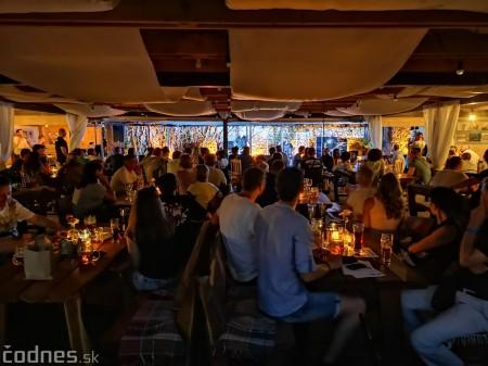 Foto a video: Koncert Iné Kafe - Bojnický dvor 52