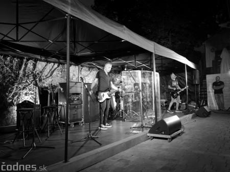 Foto a video: Koncert Iné Kafe - Bojnický dvor 53