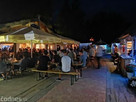 Foto a video: Koncert Iné Kafe - Bojnický dvor 55