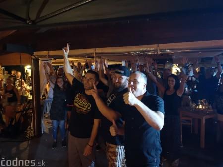 Foto a video: Koncert Iné Kafe - Bojnický dvor 56