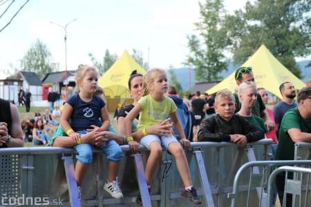 Foto a video: Rockfest Nitrianske Rudno 2018 - sobota 0