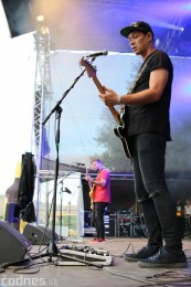 Foto a video: Rockfest Nitrianske Rudno 2018 - sobota 3