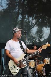 Foto a video: Rockfest Nitrianske Rudno 2018 - sobota 4