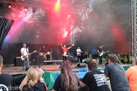 Foto a video: Rockfest Nitrianske Rudno 2018 - sobota 6