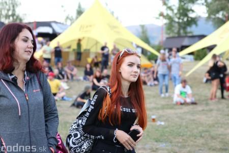 Foto a video: Rockfest Nitrianske Rudno 2018 - sobota 7