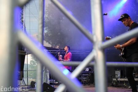 Foto a video: Rockfest Nitrianske Rudno 2018 - sobota 8