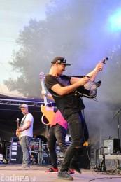 Foto a video: Rockfest Nitrianske Rudno 2018 - sobota 10