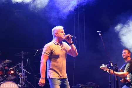 Foto a video: Rockfest Nitrianske Rudno 2018 - sobota 11
