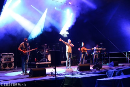 Foto a video: Rockfest Nitrianske Rudno 2018 - sobota 12