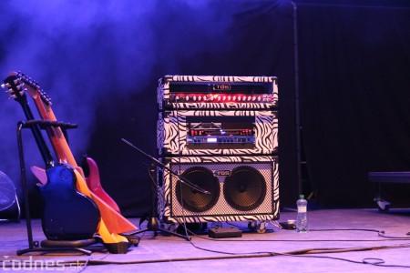 Foto a video: Rockfest Nitrianske Rudno 2018 - sobota 13