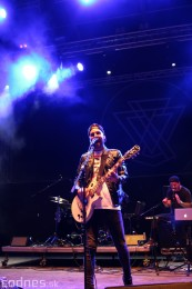 Foto a video: Rockfest Nitrianske Rudno 2018 - sobota 16