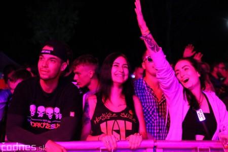 Foto a video: Rockfest Nitrianske Rudno 2018 - sobota 18