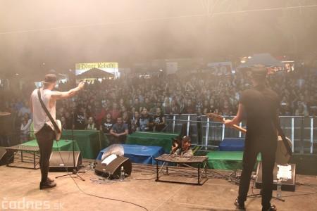 Foto a video: Rockfest Nitrianske Rudno 2018 - sobota 21