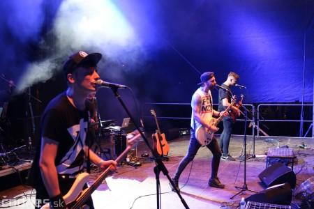 Foto a video: Rockfest Nitrianske Rudno 2018 - sobota 22