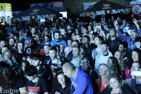 Foto a video: Rockfest Nitrianske Rudno 2018 - sobota 25