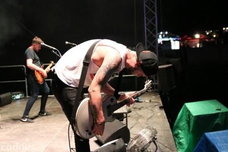 Foto a video: Rockfest Nitrianske Rudno 2018 - sobota 26