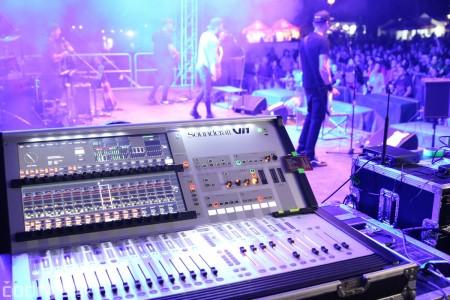 Foto a video: Rockfest Nitrianske Rudno 2018 - sobota 28