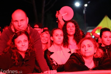 Foto a video: Rockfest Nitrianske Rudno 2018 - sobota 30