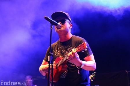 Foto a video: Rockfest Nitrianske Rudno 2018 - sobota 32