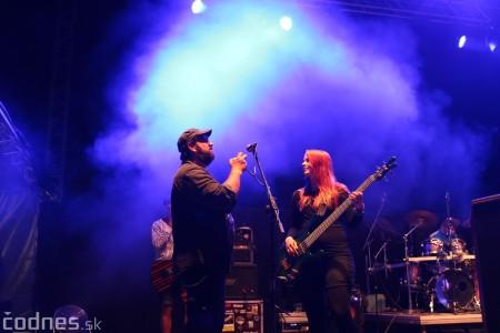 Foto a video: Rockfest Nitrianske Rudno 2018 - sobota 34