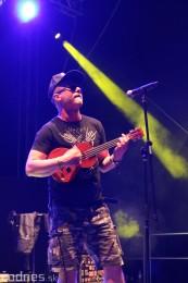 Foto a video: Rockfest Nitrianske Rudno 2018 - sobota 35