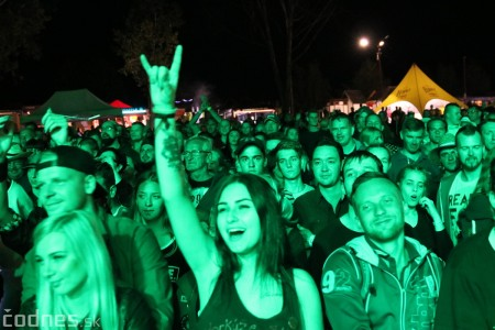Foto a video: Rockfest Nitrianske Rudno 2018 - sobota 36