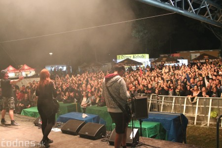 Foto a video: Rockfest Nitrianske Rudno 2018 - sobota 39