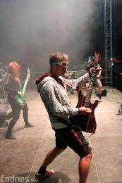 Foto a video: Rockfest Nitrianske Rudno 2018 - sobota 40