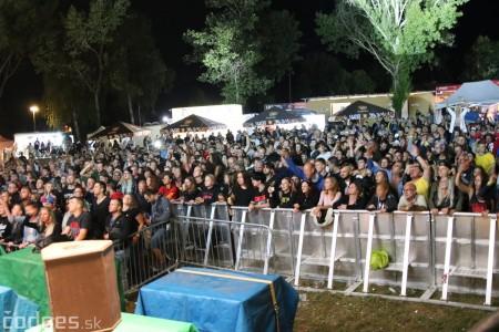 Foto a video: Rockfest Nitrianske Rudno 2018 - sobota 41
