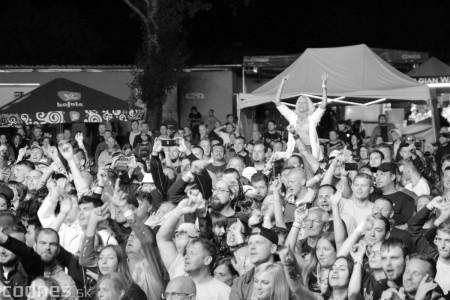 Foto a video: Rockfest Nitrianske Rudno 2018 - sobota 44