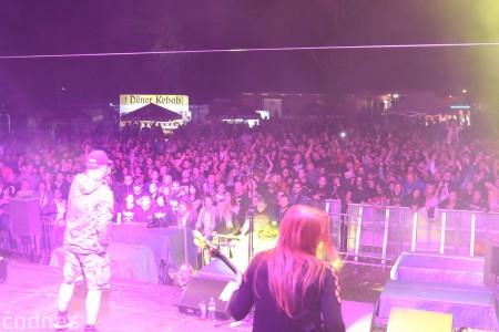 Foto a video: Rockfest Nitrianske Rudno 2018 - sobota 46