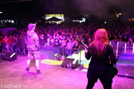 Foto a video: Rockfest Nitrianske Rudno 2018 - sobota 47
