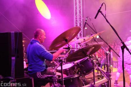 Foto a video: Rockfest Nitrianske Rudno 2018 - sobota 48