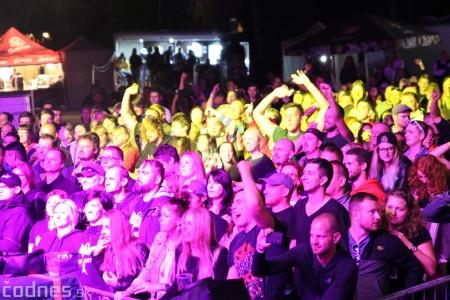 Foto a video: Rockfest Nitrianske Rudno 2018 - sobota 49