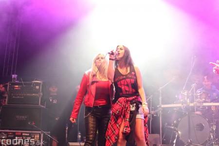 Foto a video: Rockfest Nitrianske Rudno 2018 - sobota 50