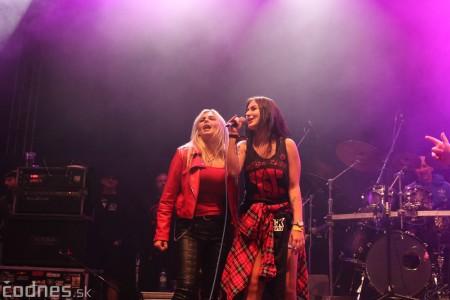 Foto a video: Rockfest Nitrianske Rudno 2018 - sobota 51